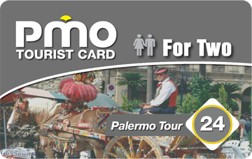 PMO Card Tour For Two