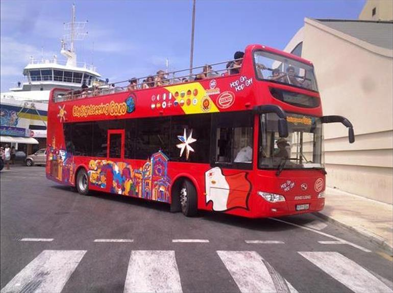 City-sightseeing Palermo
