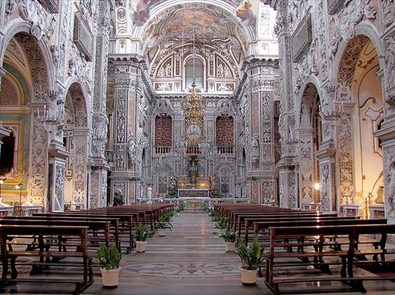 chiesa olivella palermo orari circumvesuviana - photo#16