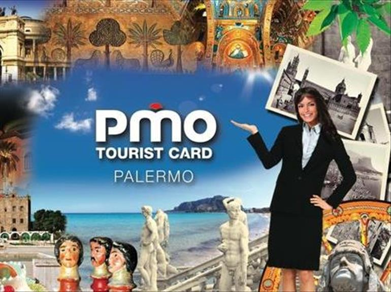 Among these the tourists to Palermo PmoTouristCard