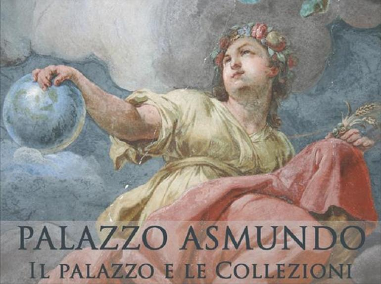 The great thing about being a woman-Palazzo Asmundo