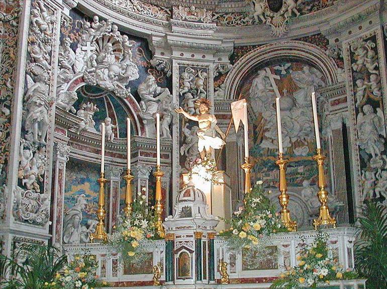 chiesa olivella palermo orari circumvesuviana - photo#26