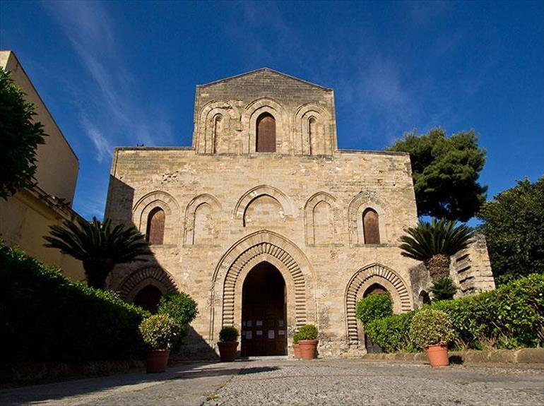 chiesa olivella palermo orari circumvesuviana - photo#44