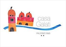 Bed and Breakfast Casa Galati