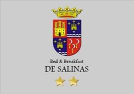 Bed and Breakfast De Salinas