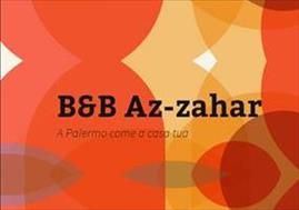 Bed and Breakfast Az-zahar